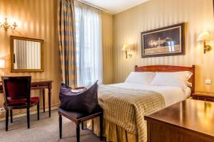 Hotel Regence Paris, Hotely  Paříž - big - 9