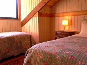 Hotel Salto del Carileufu, Hotely  Pucón - big - 55
