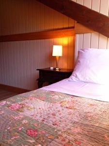 Hotel Salto del Carileufu, Hotely  Pucón - big - 195