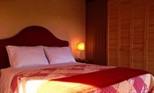 Hotel Salto del Carileufu, Hotely  Pucón - big - 194