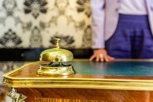 Hotel Regence Paris, Hotely  Paříž - big - 16
