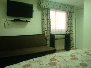 Hostal del Valle, Affittacamere  Santa Cruz - big - 26