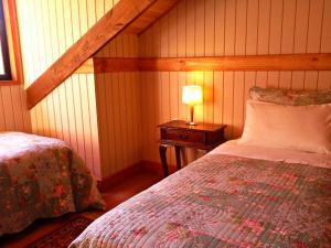 Hotel Salto del Carileufu, Hotely  Pucón - big - 220