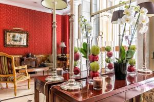 Hotel Regence Paris, Hotely  Paříž - big - 15
