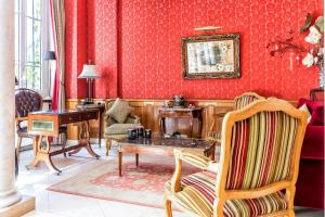 Hotel Regence Paris, Hotely  Paříž - big - 18