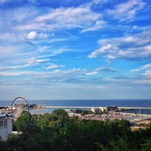 Apartament Horizon, Ferienwohnungen  Gdynia - big - 27
