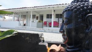 Hacienda La Chiquita, Nyaralók  Manizales - big - 8