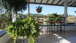 Hacienda La Chiquita, Nyaralók  Manizales - big - 4