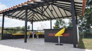 Hacienda La Chiquita, Nyaralók  Manizales - big - 13