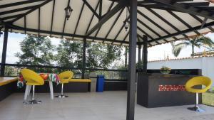 Hacienda La Chiquita, Nyaralók  Manizales - big - 24