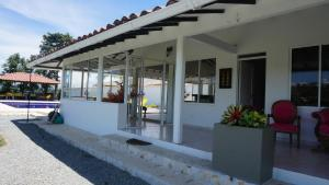 Hacienda La Chiquita, Nyaralók  Manizales - big - 30
