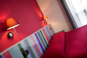 Hotel Residence Le Ceramiche, Hotels  Montalto Uffugo - big - 22