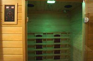 Apartments Grebenec, Apartmány  Sankt Blasen - big - 11