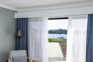 The Esplanade Motel, Motels  Batemans Bay - big - 11