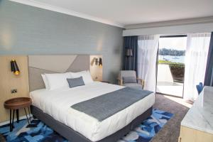 The Esplanade Motel, Motels  Batemans Bay - big - 13