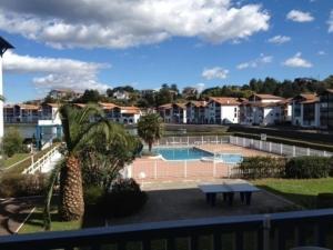 Rental Apartment Fort socoa 3 - Urrugne, Apartments  Urrugne - big - 16