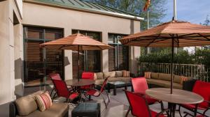 Hilton Garden Inn Phoenix Airport North, Hotely  Phoenix - big - 15