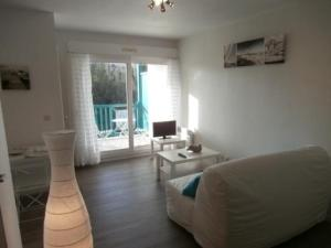 Rental Apartment Le club - Anglet, Apartmány  Anglet - big - 14