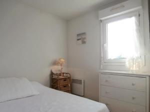 Rental Apartment Le club - Anglet, Apartmány  Anglet - big - 12