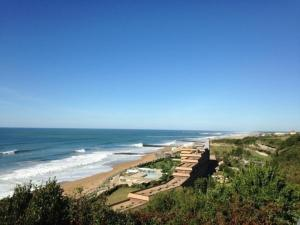 Rental Apartment Le club - Anglet, Apartmány  Anglet - big - 7