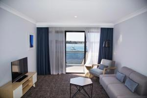 The Esplanade Motel, Motels  Batemans Bay - big - 15
