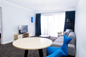 The Esplanade Motel, Motels  Batemans Bay - big - 16