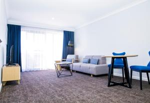 The Esplanade Motel, Motels  Batemans Bay - big - 33