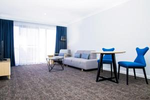The Esplanade Motel, Motels  Batemans Bay - big - 17