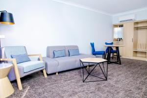 The Esplanade Motel, Motels  Batemans Bay - big - 32