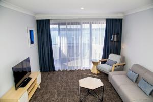 The Esplanade Motel, Motels  Batemans Bay - big - 25