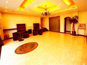 GreenTree Inn Hebei Qinhuangdao Peace Avenue Express Hotel, Hotels  Qinhuangdao - big - 29
