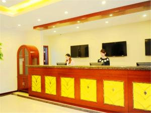 GreenTree Inn Hebei Qinhuangdao Peace Avenue Express Hotel, Hotels  Qinhuangdao - big - 28