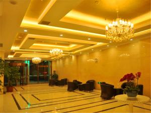 GreenTree Inn QinHuang Island Railway Station Business Hotel, Hotely  Qinhuangdao - big - 10