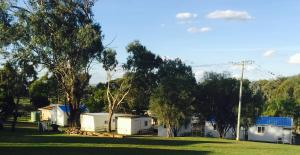 Oakridge Motel Tourist Park, Motels  Oakey - big - 85