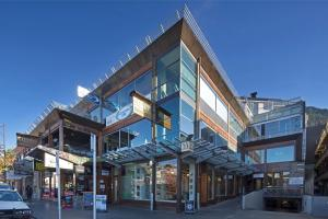 Shotover Penthouse & Spa, Apartmanok  Queenstown - big - 2