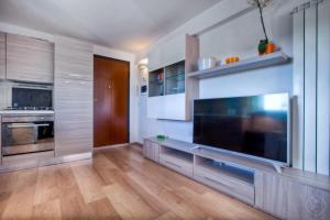 Terrace Apartments, Ferienwohnungen  Rom - big - 8