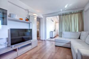 Terrace Apartments, Ferienwohnungen  Rom - big - 7