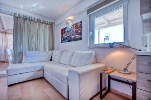 Terrace Apartments, Ferienwohnungen  Rom - big - 6