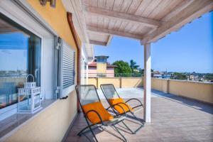 Terrace Apartments, Ferienwohnungen  Rom - big - 4