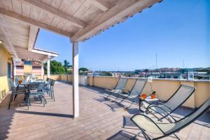 Terrace Apartments, Ferienwohnungen  Rom - big - 11