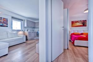 Terrace Apartments, Ferienwohnungen  Rom - big - 3