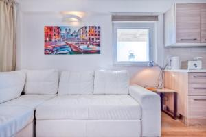 Terrace Apartments, Ferienwohnungen  Rom - big - 61
