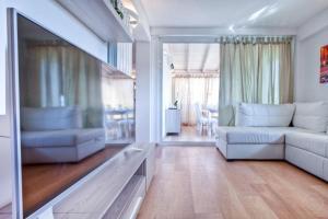 Terrace Apartments, Ferienwohnungen  Rom - big - 30