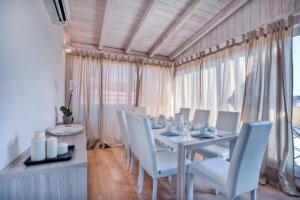 Terrace Apartments, Ferienwohnungen  Rom - big - 29