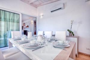 Terrace Apartments, Ferienwohnungen  Rom - big - 28