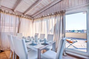 Terrace Apartments, Ferienwohnungen  Rom - big - 27