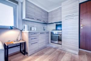 Terrace Apartments, Ferienwohnungen  Rom - big - 26