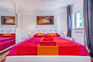 Terrace Apartments, Ferienwohnungen  Rom - big - 25