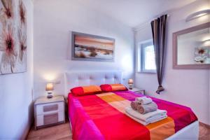 Terrace Apartments, Ferienwohnungen  Rom - big - 9