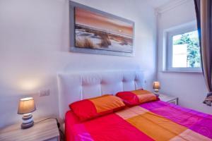 Terrace Apartments, Ferienwohnungen  Rom - big - 60